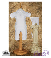 Boys Christening Outfit - WP11CS