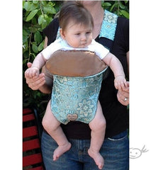 Baby Front Pack Carrier- 001OM