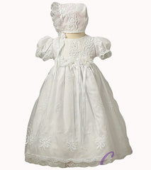 Christening Gown - B570