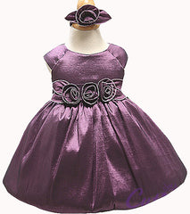 Purple Baby Dress - 0J779
