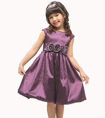 Flower Girl Dress - 01182