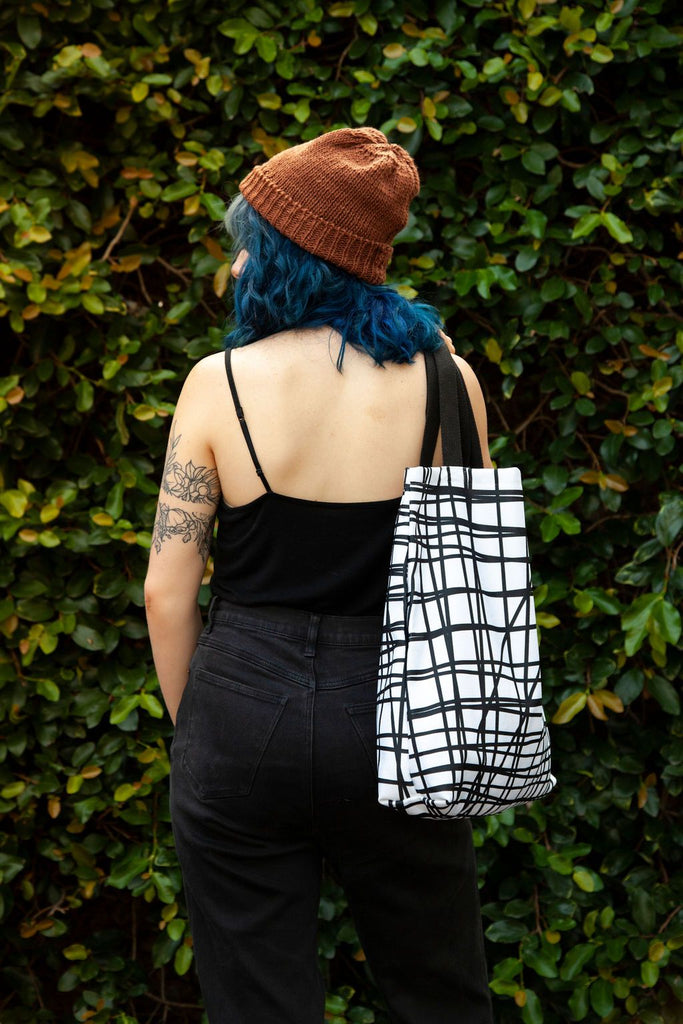 Everything Tote Bag Clothing Ravel & UnRavel