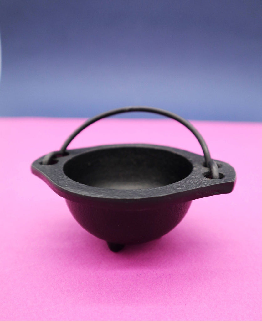 Mini Cauldron new age imports