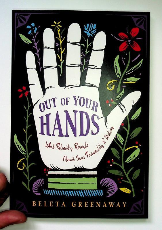 Out of Your Hands Books microcosm