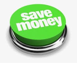 Money Saving Programs Help Your Dollars Go Further