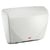 ASI 0185 Profile Automatic Hand Dryer Stainless Steel Surface Mounted