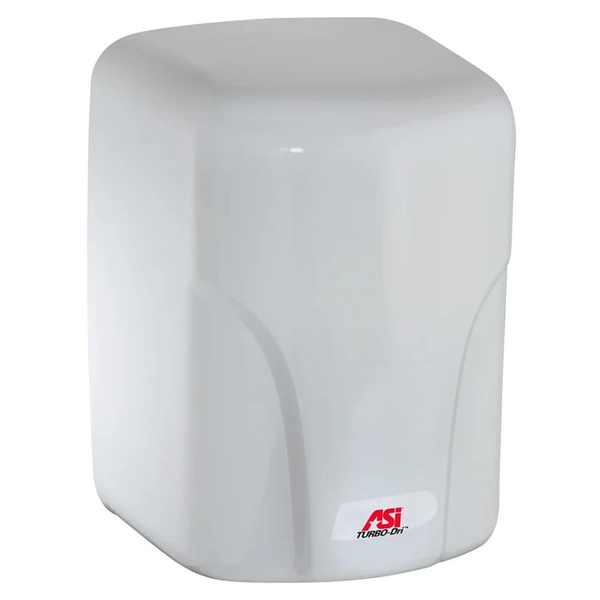 ASI 0197-2 TURBO-Dri High Speed Hand Dryer Surface Mounted