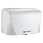 ASI 0198-2 TURBO-Dri Jr. High Speed Hand Dryer Surface Mounted - Prestige Distribution