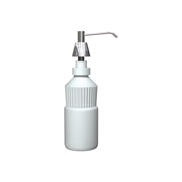 "ASI 0332-CD Soap Dispenser 20 oz. Lavatory Basin 6"" Spout - Prestige Distribution"