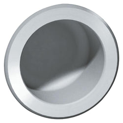 ASI 110 Security Toilet Paper Holder Chase Mount Recessed - Satin