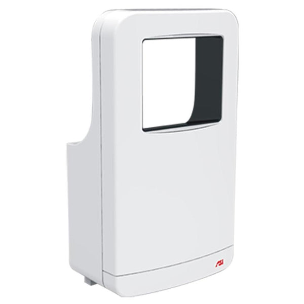 ASI 2020 Roval TRI-Umph High Speed Hand Dryer Surface Mounted 208-240V