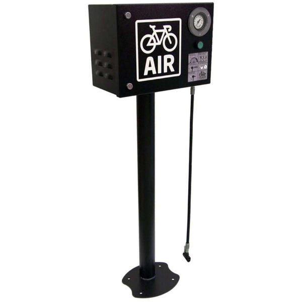 Bike Fixation 2626 Electric Public Bike Pump