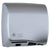 Bradley 2902-2874 Aerix Quiet Hand Dryer Stainless Steel Surface Mounted - Satin