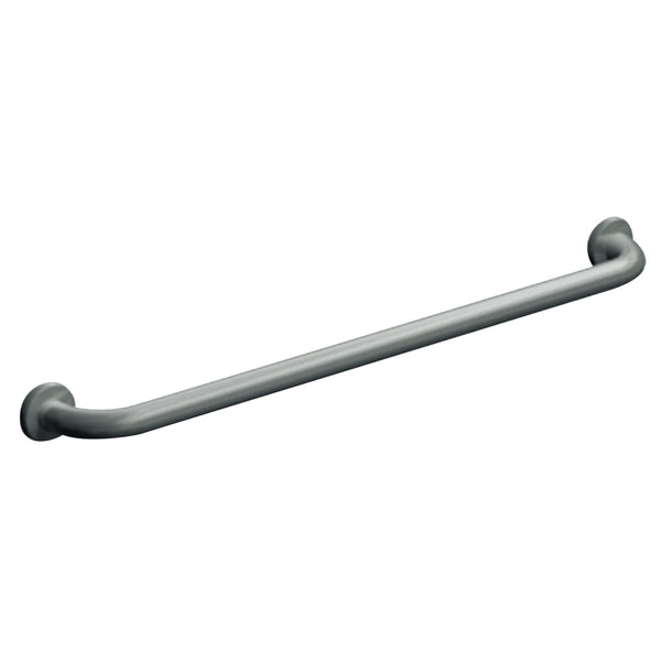 ASI 3001 Grab Bar Concealed Mount - Satin