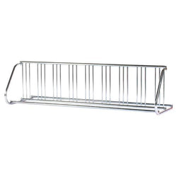 Bike Fixation 6403 Grid Rack 9 Bike Single Sided - Galvanized