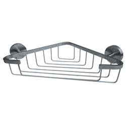 ASI 7322 Soap Basket Stainless Steel Surface Mounted - Satin