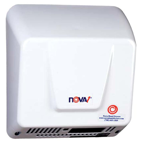 World Dryer NOVA 1 Surface Mounted Automatic Hand Dryer