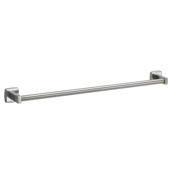 Bradley 9066 Bradex Towel Bar Round - Bright Polished - Prestige Distribution
