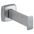Bradley 9315-00 Bradex Towel Hook Single Surface Mounted - Bright