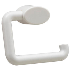 Bobrick B2716 Toilet Paper Holder - White