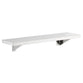 Bobrick B295 Shelf Surface Mounted - Satin