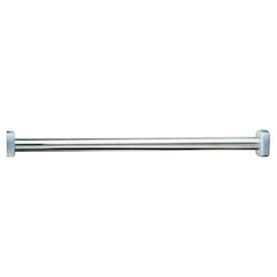 Bobrick B6047 ClassicSeries Shower Curtain Rod - Satin