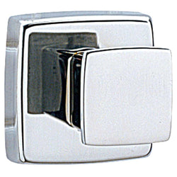 Bobrick B67 ClassicSeries Robe Hook Single Surface Mounted