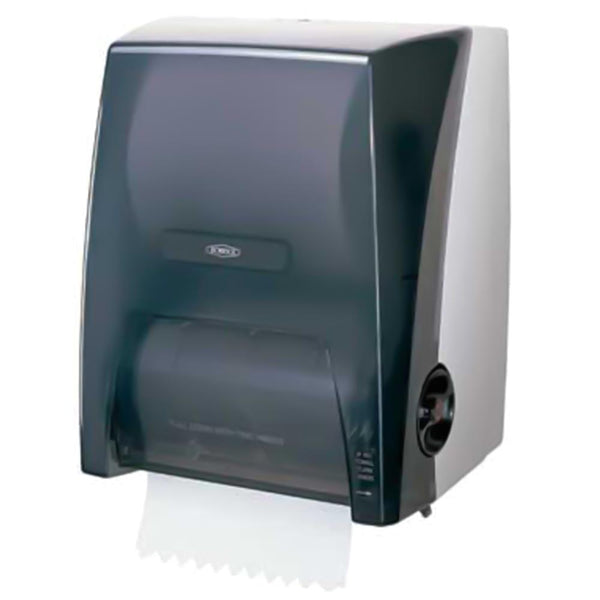 Bobrick B72860 Paper Towel Dispenser Surface Mounted - Satin
