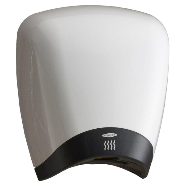 Bobrick B-770 QuietDry Series, DuraDry High Speed Surface-Mounted Hand Dryer