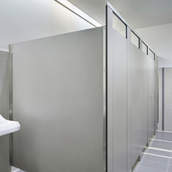 Bobrick Toilet Partitions Cubicle System - Duraline Series CGL