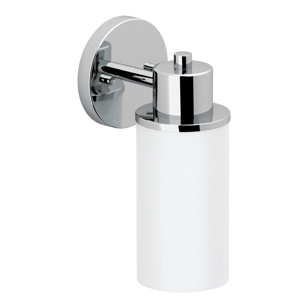 Moen DN0761 Iso Bath Light One Globe - Prestige Distribution