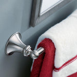 "Moen DN2618 Glenshire Towel Bar 18"" - Prestige Distribution"