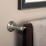 "Moen DN7924 Ashville Towel Bar 24"" - Prestige Distribution"