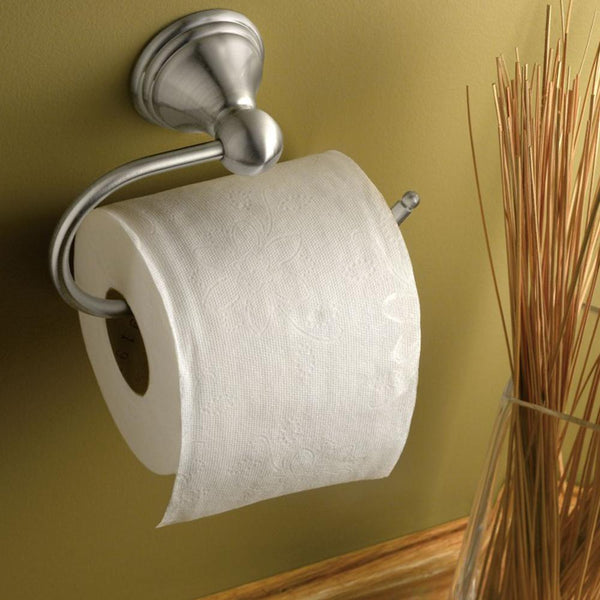 Moen DN8408 Preston Toilet Paper Holder European - Prestige Distribution