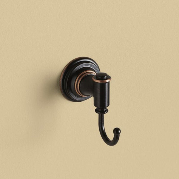 Moen DN9103 Ellsworth Robe Hook Single - Prestige Distribution