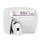 World Dryer DXM5-97A AirMax Automatic Hand Dryer Stainless Steel Surface Mounted