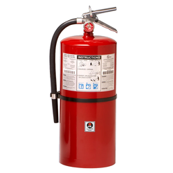 JL Industries FE20E Cosmic Fire Extinguisher Multi Purpose Dry Chemical 20 lbs.