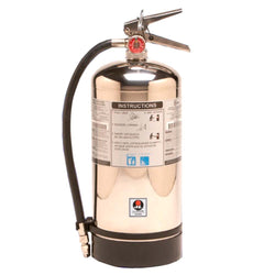 JL Industries Saturn Extinguisher Class K Wet Chemical