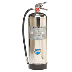JL Industries FP02 Grenadier Extinguisher Pressurized Water 2.5 gal