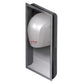 World Dryer KJR-973K-1 AirForce Recess kit for Hand Dryer Stainless steel Recessed - Brushed