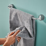 Moen MY37 Idora Towel Bar - Chrome - Prestige Distribution