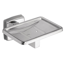 Moen P1760 Donner Soap Holder Wall Mounted - Stainless
