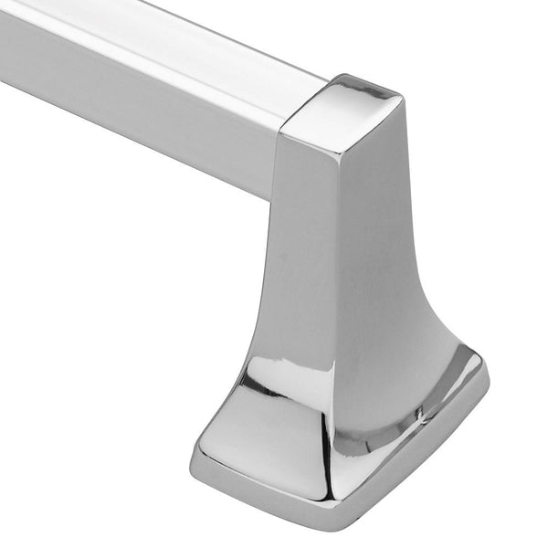 "Moen P5118 Donner Contemporary Towel Bar 18"" - Prestige Distribution"