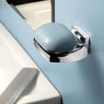Moen P5360 Donner Soap Holder Contemporary Zamac - Chrome - Prestige Distribution