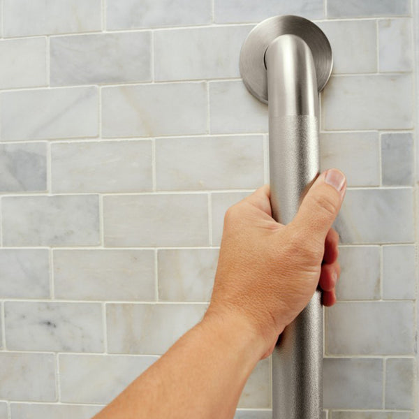 "Moen R8742 Home Care Grab Bar 42"" Concealed Screw"