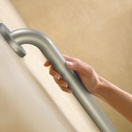 "Moen R8748 Home Care Grab Bar 48"" Concealed Screw - Prestige Distribution"
