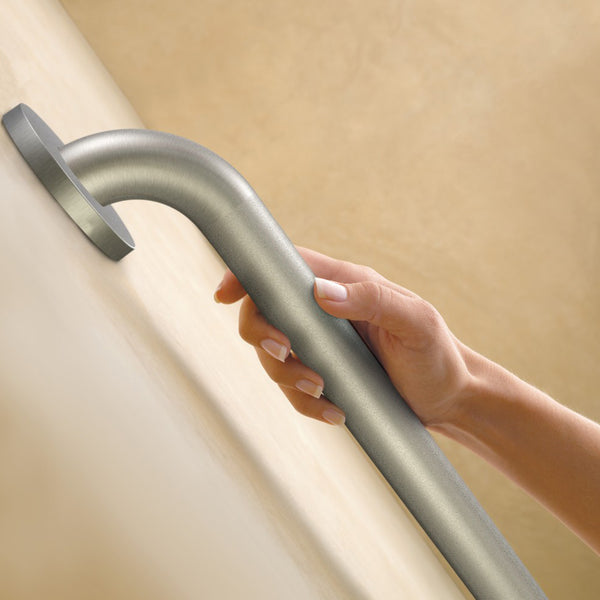 "Moen R8942 Home Care Grab Bar 42"" Concealed Screw"