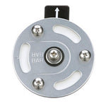 Moen SMA1015CH Home Care SecureMount Anchor Mounting Kit - Chrome - Prestige Distribution