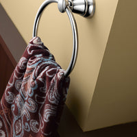 Moen Y2686 Banbury Towel Ring