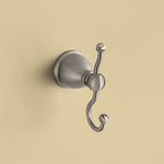 Moen Y3103 Caldwell Robe Hook Double